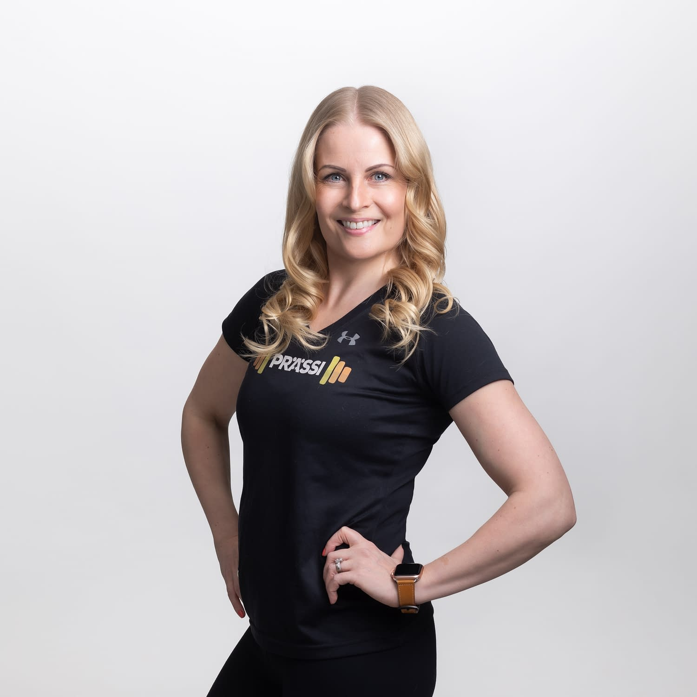 Katja Kukkula